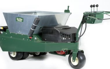 F15B Mete-R-Matic Top Dresser