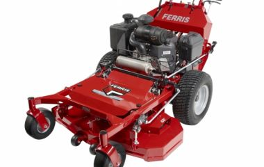 Hydro Walkbehind Mower Range