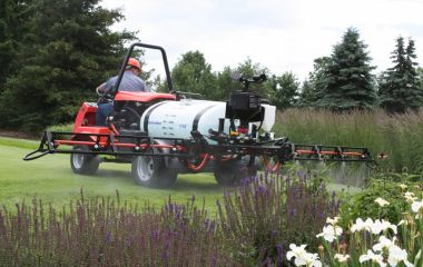 Spray Star 1750 Sprayer