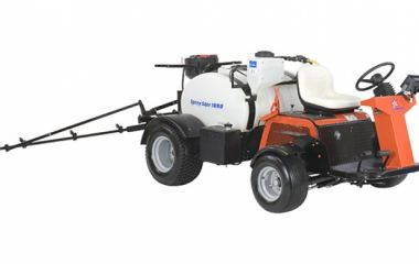 Spray Star 1000 Sprayer